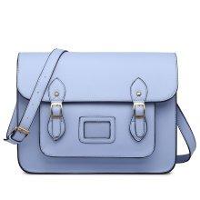 Miss Lulu Messenger & Shoulder Bags