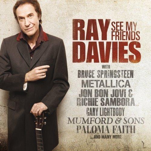 Ray Davies - See My Friends [CD]