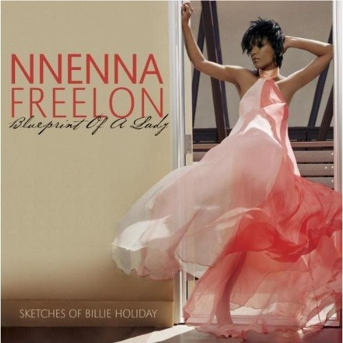 Nnenna Freelon - Blueprint of a Lady: Sketches of Billie Holiday [CD]