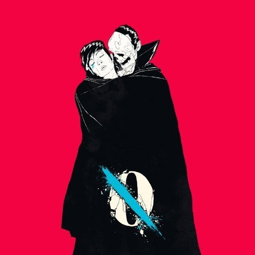 Queens of the Stone Age - ...like Clockwork [CD]