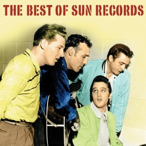 The Best of Sun Records [double Cd]
