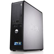 Dell Optiplex Dual Core 4GB RAM 250GB HDD Windows XP PC Computer - Refurbished