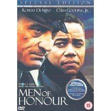 Men Of Honour [DVD] [2001] Brand new sealed