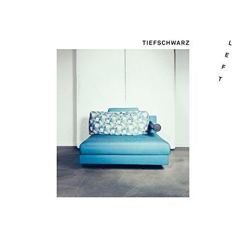Tiefschwarz - Left [CD]