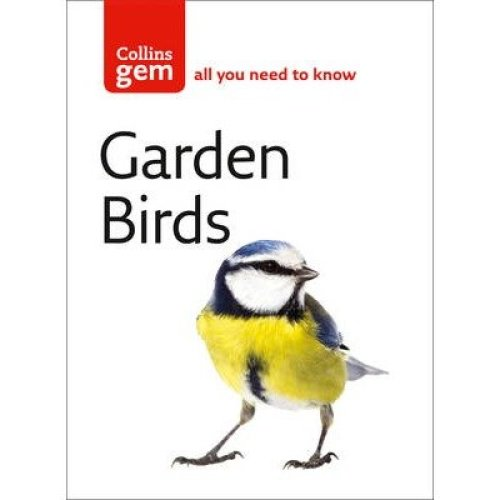 Collins Gem: Garden Birds
