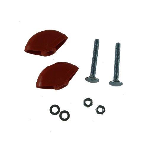 Flymo Roller Compact 3400 (9643406-01) Handle Fixing Kit