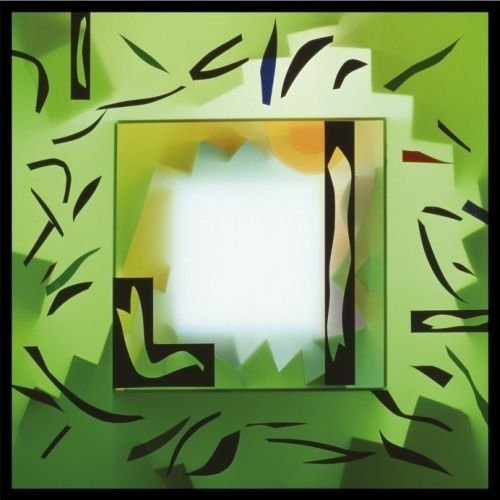 Brian Eno - the Shutov Assembly [CD]