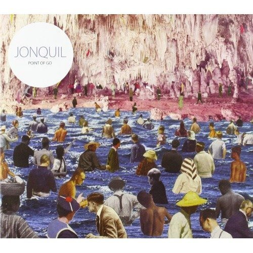 Jonquil - Point of Go [CD]