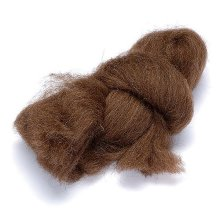 Knorr Prandell 50 g Merino Wool, Dark Brown