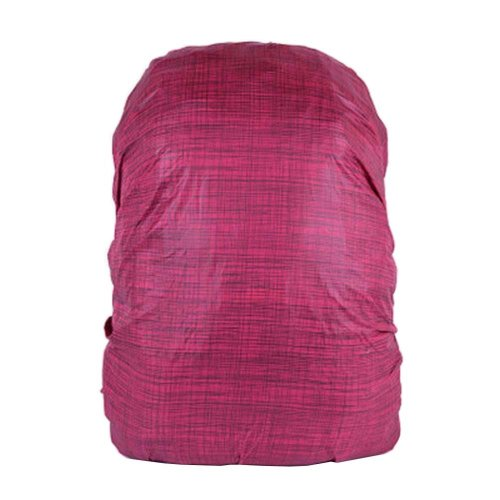 Water-proof Backpack Cover Rucksack Rain/Snow Cover Rose
