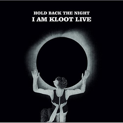 I Am Kloot - I Am Kloot-hold Back the [CD]