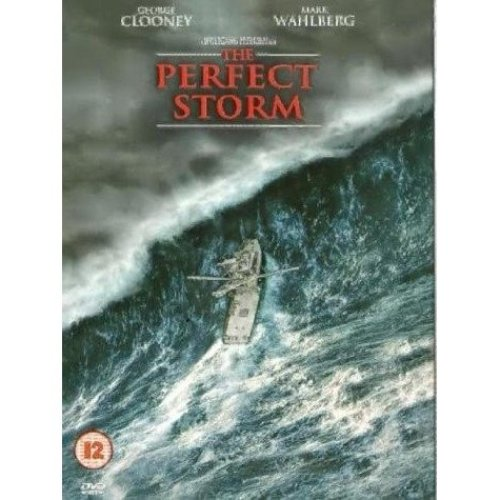 The Perfect Storm DVD [2000]