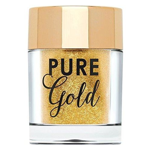 Too Faced Pure Gold Loose Glitter (2g)