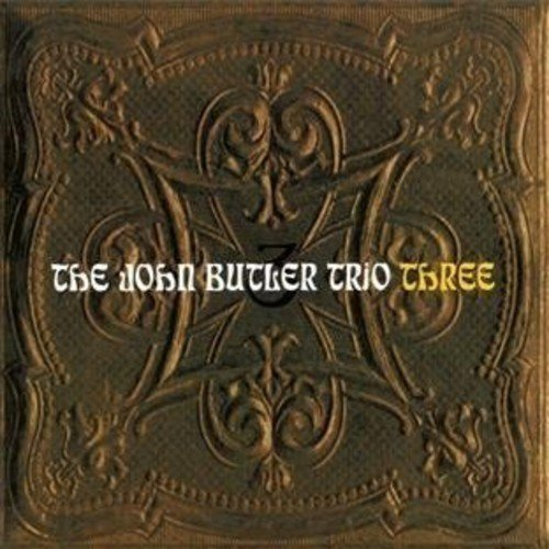 John Butler Trio - Three [CD]