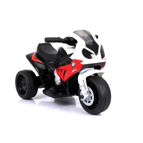 BMW S1000RR 6v Electric Ride-On Tricycle | Kids' BMW Trike