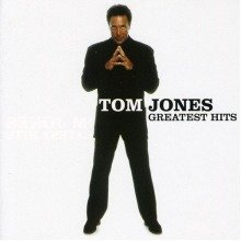 Tom Jones - Greatest Hits   Compilation CD