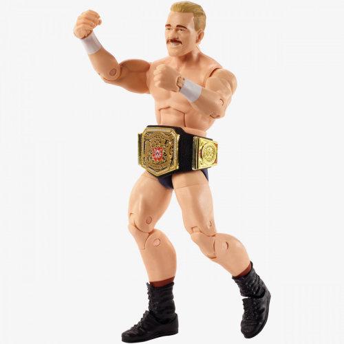 WWE Tyler Bate UK Champion Elite Wrestling Action Figure