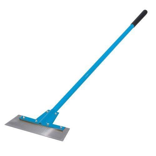 Silverline Floor Scraper 400mm - 773254 -  scraper silverline floor 400mm 773254
