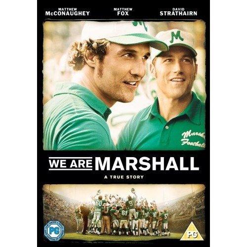 We Are Marshall DVD [2007]