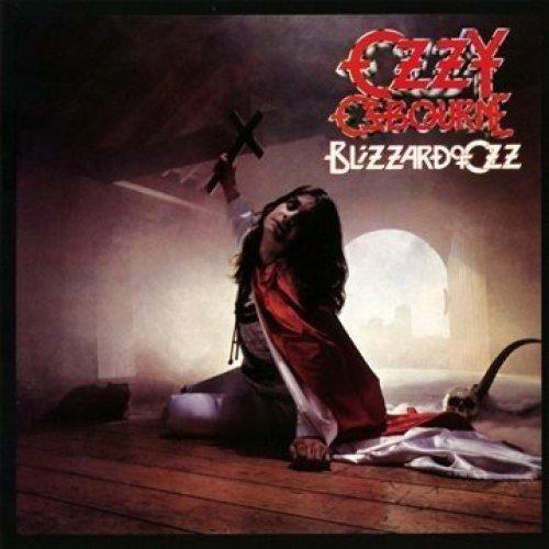 Osbourne Ozzy - Blizzard of Ozz (expanded Edition) [CD]