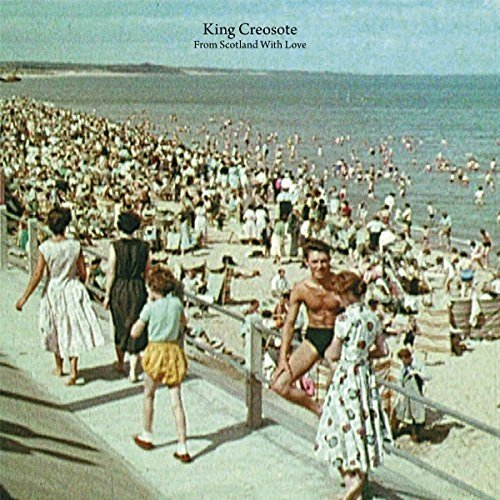 King Creosote - From Scotland with Love [CD]