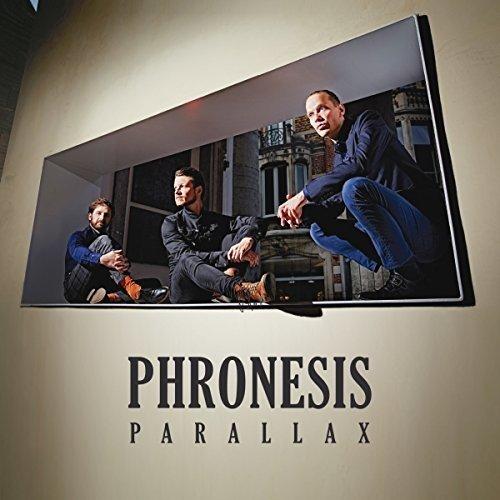 Phronesis - Phronesis / Parallax [CD]