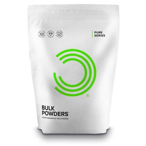 BULK POWDERS Pure Whey Protein Powder Shake, Unflavoured, 1 kg