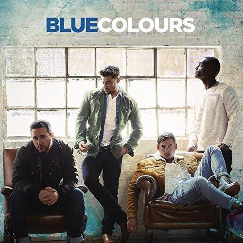 Blue - Colours [CD]