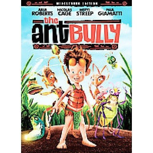 The Ant Bully DVD [2007]