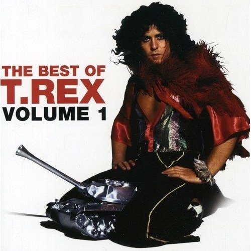 Marc Bolan - the Best of T-rex Volume 1 [CD]