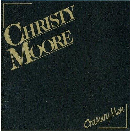Christy Moore - Ordinary Man [CD]