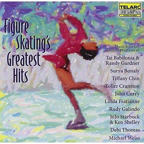 Figure Skatings Greatest Hits [CD]