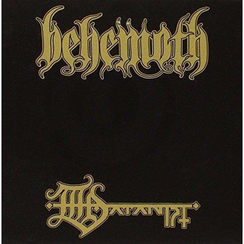 Behemoth - the Satanist [CD]