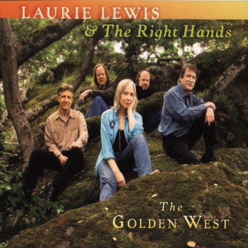 Laurie Lewis and the Right Hands - the Golden West [CD]