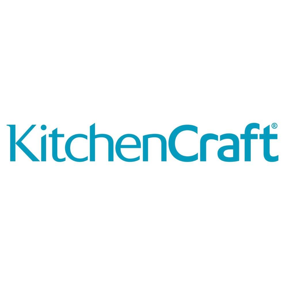 24 x 17 KitchenCraft Plastic Non-Stick Pastry Mat 61 x 43 cm