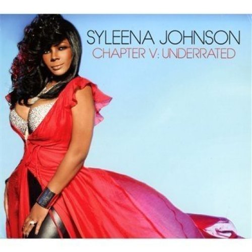 Johnson Syleena - Chapter V: Underrated [CD]
