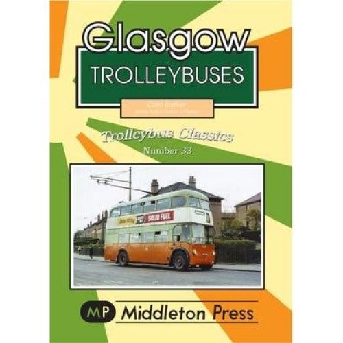 Glasgow Trolleybuses