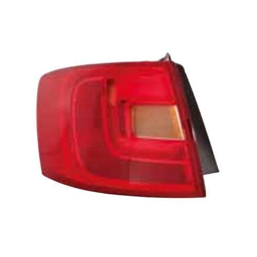 VW Crafter Rear Back Tail Light Lamp Left Passenger Side N//S 2006-2017 NEW