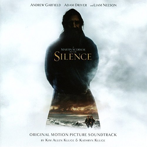 Kim Allen Kluge - Silence (original Motion Picture Soundtrack) [CD]
