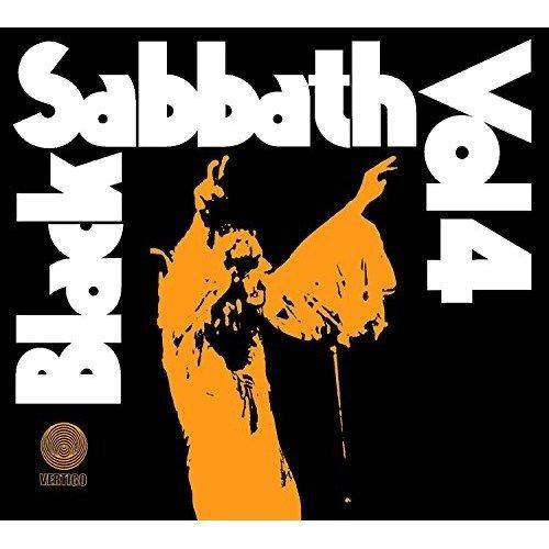 Black Sabbath - Vol 4 [CD]