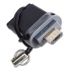 Verbatim Dual Drive OTG/USB 2.0 16GB