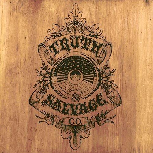 Truth and Salvage Co. - Truth and Salvage Co. [CD]