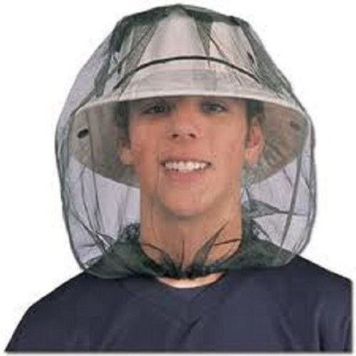 Redwood Leisure Mosquito & Insect Netted Face Protector