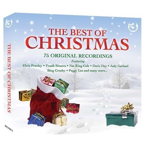 The Best of Christmas [CD]