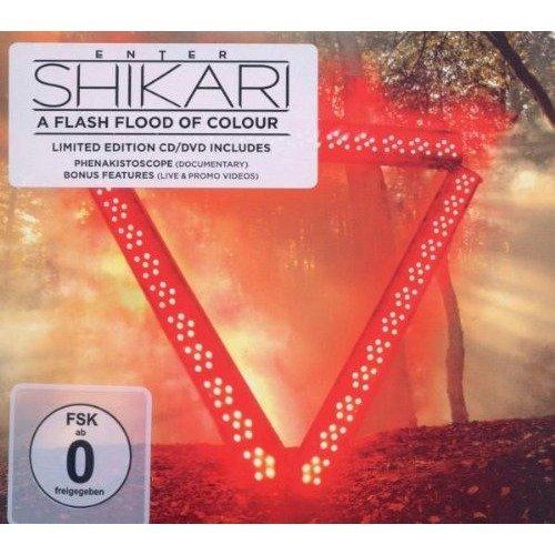 Enter Shikari - a Flash Flood of Colour [CD]