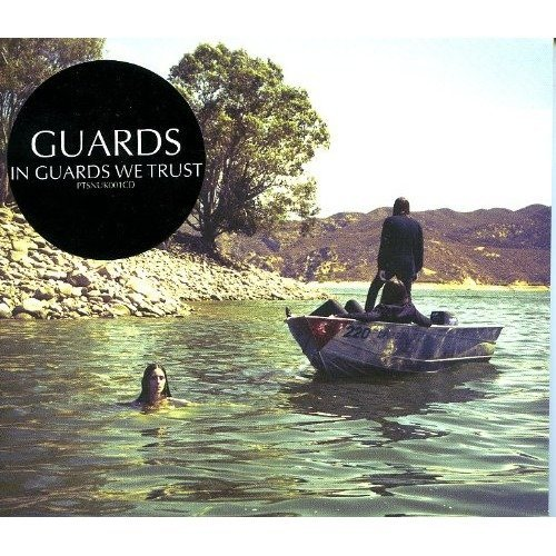 Guards - in Guards We Trust [CD]