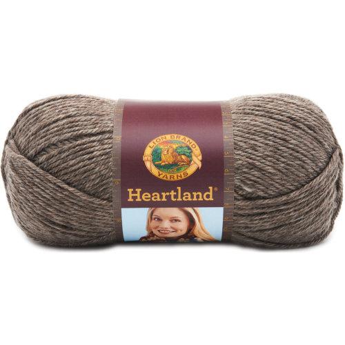 Lion Brand Heartland Yarn-Mammoth Cave