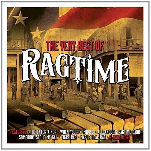 Very Best of Ragtime 2cd