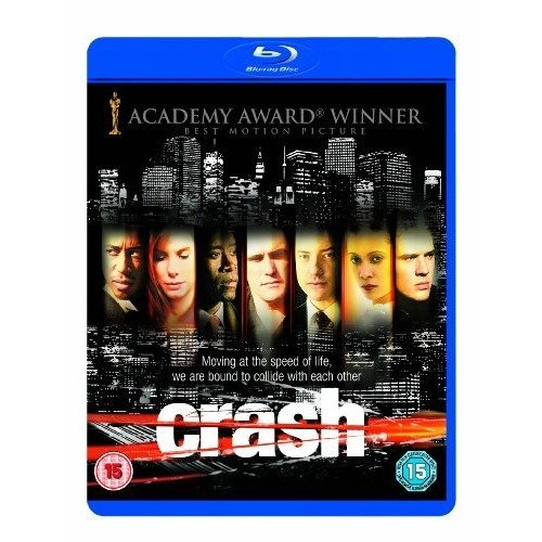 Crash Blu-Ray [2010]