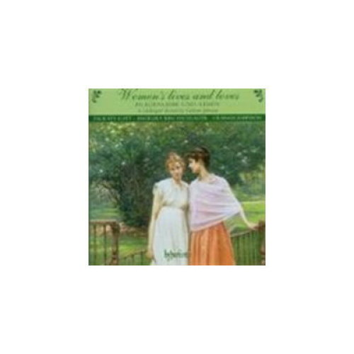 Women\'s Lives and Loves - CD